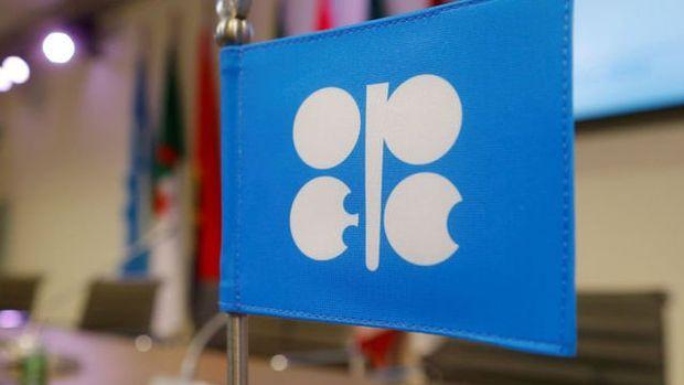 OPEC'in petrol üretimi Aralık 2017'de arttı