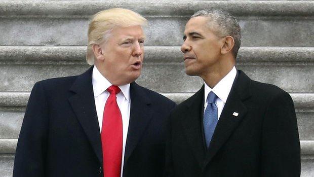 Trump, istihdamda Obama'yı yakalayamadı