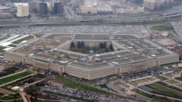 """Pentagon Suriye'de eğittiği güce """"istikrar gücü"""" diyecek"""