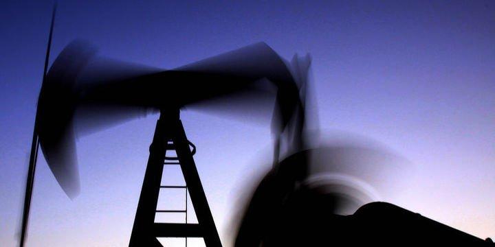 """Petrol """"teknik"""" baskı ile yönünü aşağı çevirdi"""