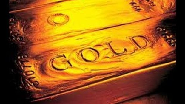 Altın haftayı kayıpla geçmeye yöneldi