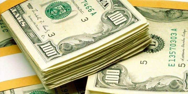 """Dolar """"ABD ticaret açığı"""" endişeleriyle kayıplarını genişletti"""