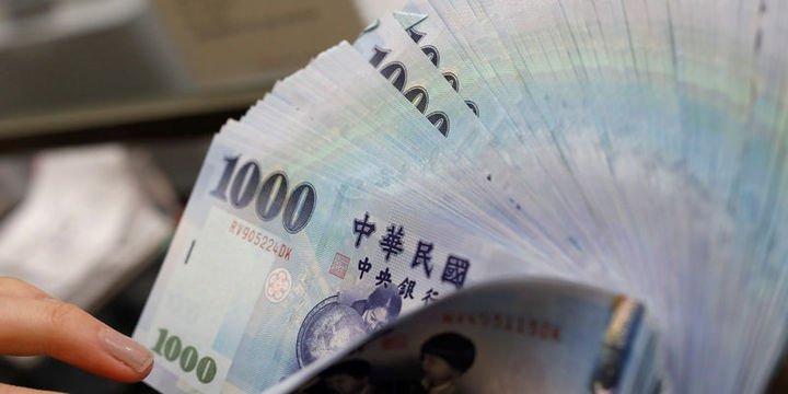 Gelişen ülkeler Tayvan doları öncülüğünde yükselişte