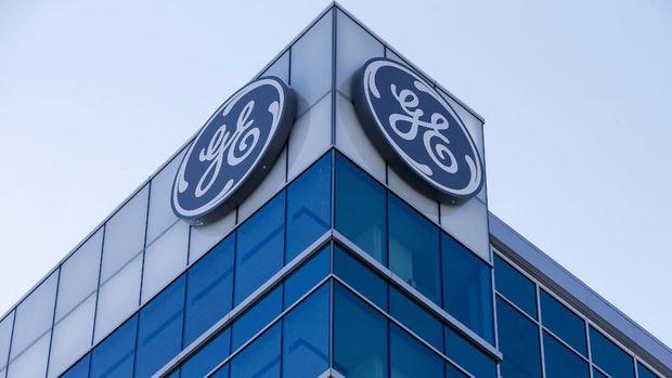 General Electric'in 4. çeyrek karı beklentinin hafif altında kaldı