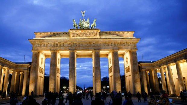Almanya fabrikalarındaki iyimserlik enflasyon görünümünü destekledi