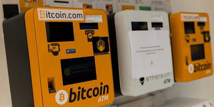 Sanal Paralar: Bitcoin 11 bin doların üzerinde
