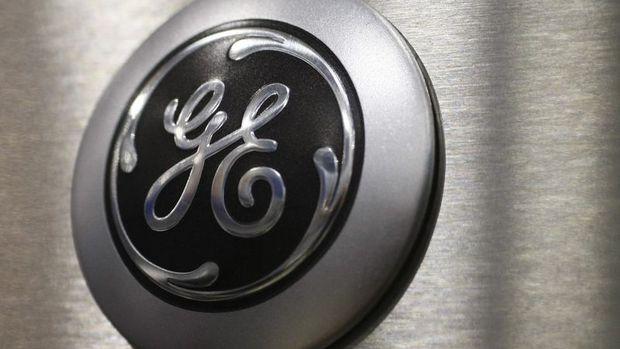 General Electric'in dördüncü çeyrek geliri azaldı
