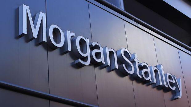 "Morgan Stanley'nin CEO'su ""borsa""dan endişeli"