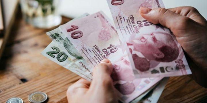 Türk-İş: Açlık sınırı 1,615, yoksulluk sınırı 5,262 lira