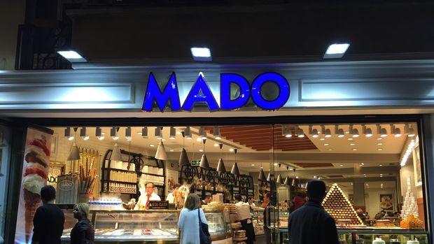 Mado'nun yüzde 42'si satıldı