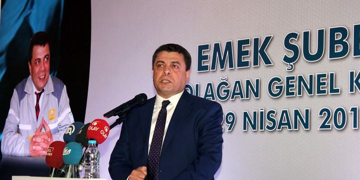 Türk Metal MESS ile toplu iş sözleşmelerini bağıtladı