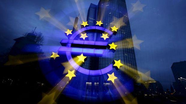 Euro Bölgesi 4. çeyrekte beklentiye paralel büyüdü