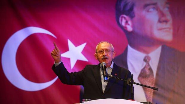 Kılıçdaroğlu'ndan TTB üyelerinin gözaltına alınmasına tepki