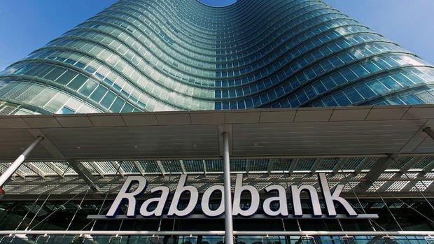 Rabobank/Matys: Euro/TL bu yıl 5.00'ı aşabilir