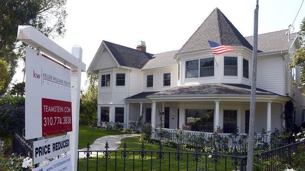 ABD'de konut fiyatları Kasım'da yükseldi