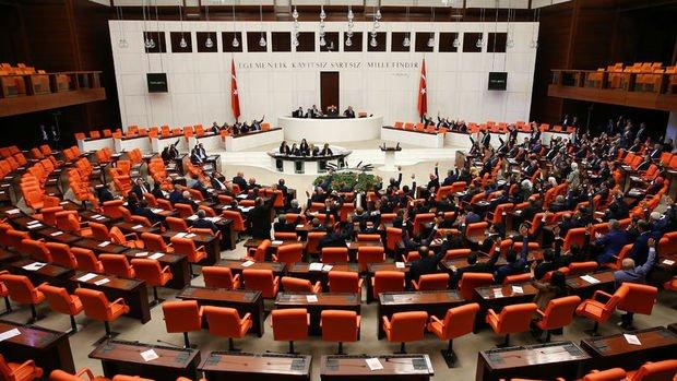 Yatırım ortamının iyileştirilmesini öngören kanun Meclis'te