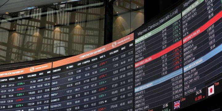 Küresel piyasalar: Dolar zayıfladı, hisseler düştü, ABD tahvilleri sakin