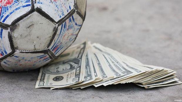 2017'de transfere 6,37 milyar dolar harcandı