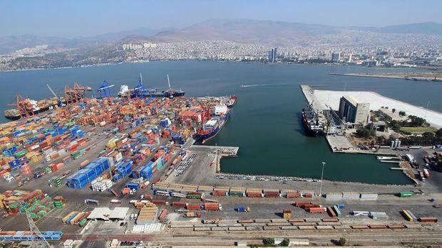 Dış ticaret açığı Aralık'ta %63,5 arttı