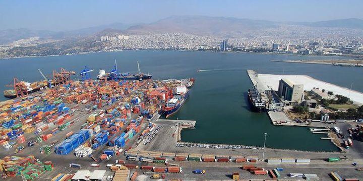 Dış ticaret açığı Aralık