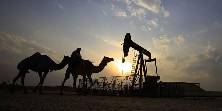 IEA: Petrol talebinde büyüme 2018