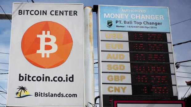 Kripto paralar Ocak'ta yüzde 30'un üzerinde değer kaybetti