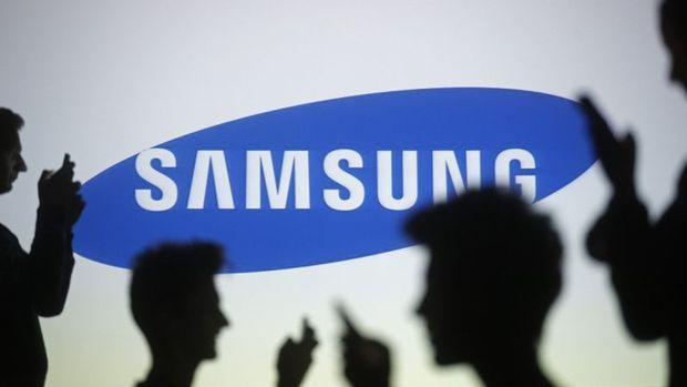 Samsung'un net karı 4. çeyrekte tahminleri karşıladı