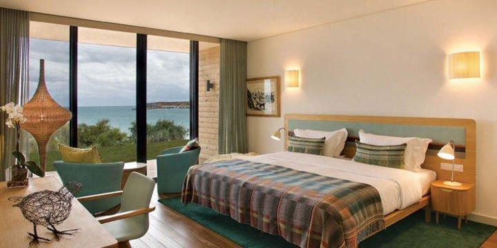 Türkiye otel doluluk artış oranında Avrupa birincisi