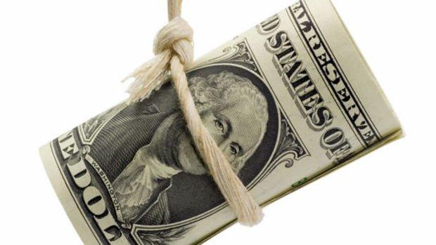 Dolar endeksinde 1987'den beri bir ilk