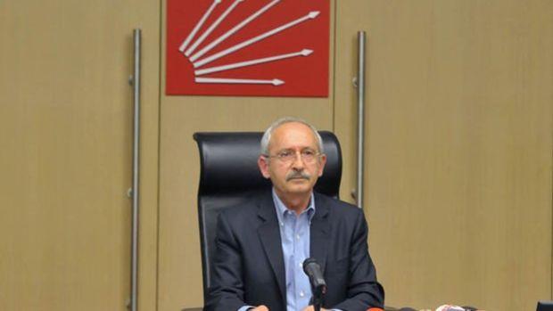 Kılıçdaroğlu, Muharrem İnce'yi kabul etti
