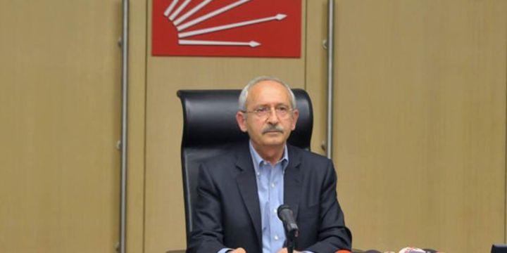 Kılıçdaroğlu, Muharrem İnce