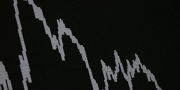 """Piyasalarda türbülans riski var"""