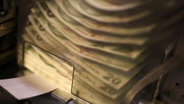 Hazine'nin vergi dışı gelirleri 13,4 milyar lira oldu