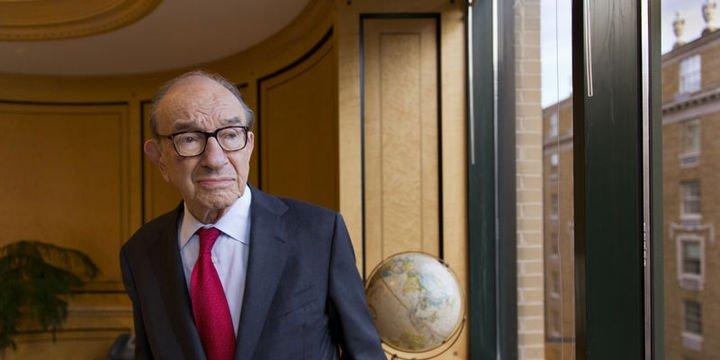 Greenspan: Hisse senedi ve tahvillerde balon var