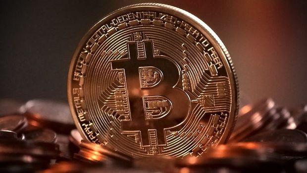 Bitcoin'un piyasa değerinden Ocak'ta 44 milyar dolar silindi