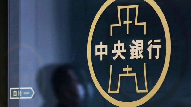 Tayvan MB Başkanı değişti