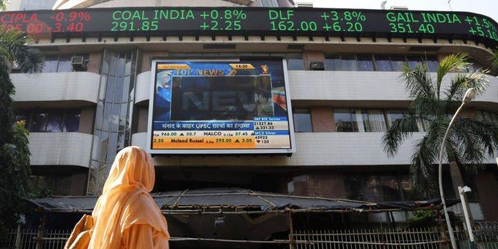 Hindistan hisse senedi kazançlarına vergi koymayı önerdi