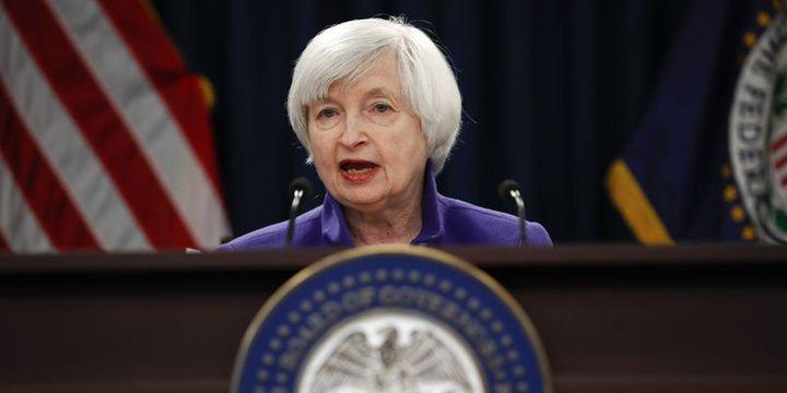 """""""Fed 4 veya 5 faiz artışı yapar diyemeyiz"""""""