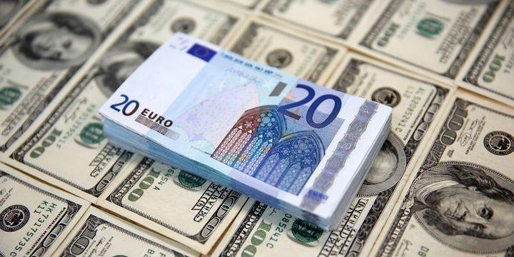 UBS yıl sonu euro/dolar tahminini yükseltti