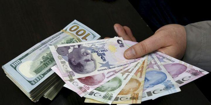 Dolar/TL yeniden 3.75