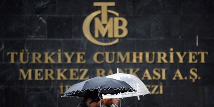 TCMB 1.25 milyar dolarlık döviz depo ihalesi açtı - 02.02.2018