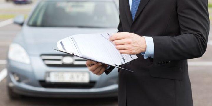 Trafiğe kayıtlı araç sayısı % 5.4 arttı