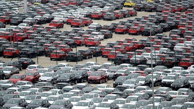 ODD: Otomobil ve hafif ticari araç satışları Ocak'ta % 0.7 azaldı