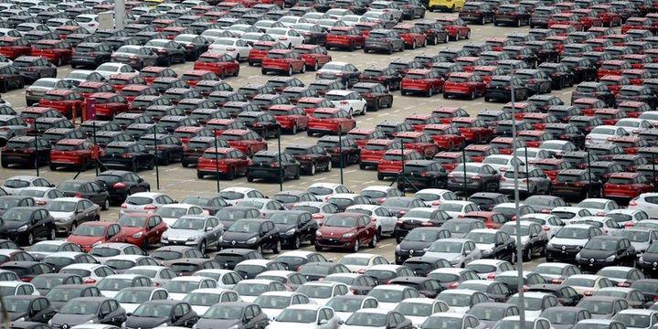 ODD: Otomobil ve hafif ticari araç satışları Ocak