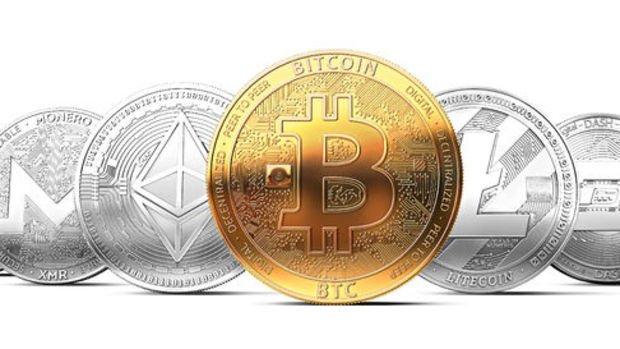 Sanal paralar kayıplarını hızlandırdı: Bitcoin 8 bin doların altında