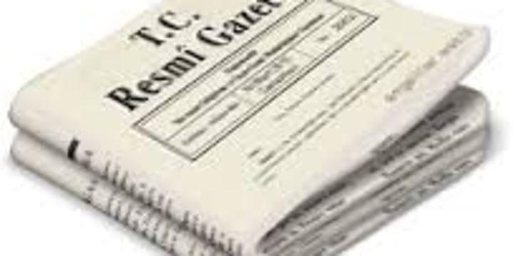 Döviz kazandırıcı hizmette değişiklik Resmi Gazete