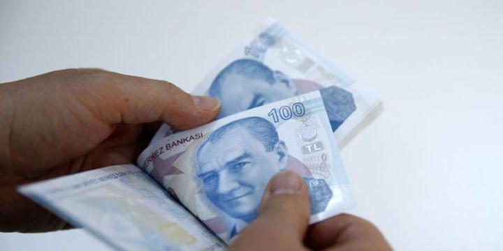 Bankalardan turizme 65,1 milyar liralık destek