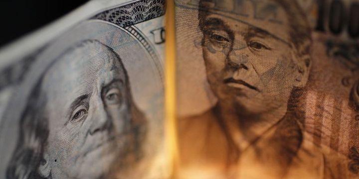 Dolar yen karşısında 4 günden beri ilk kez düştü