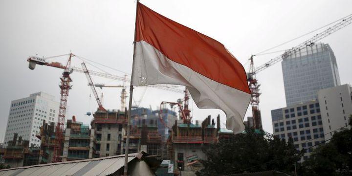 Endonezya 4. çeyrekte beklenenden hızlı büyüdü