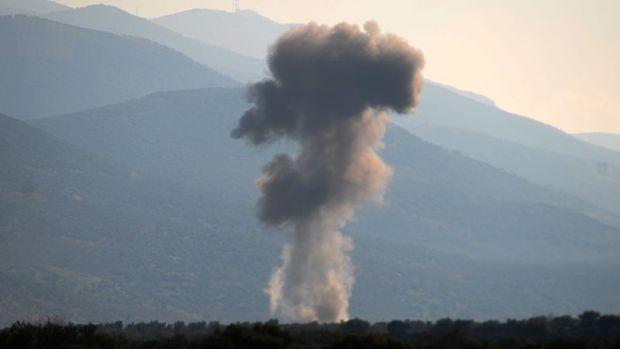 TSK: Zeytin Dalı Harekatı'nda 947 terörist etkisiz hale getirildi